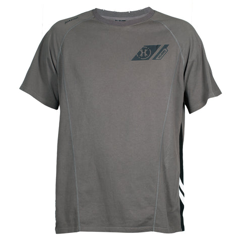 Division - Athletex Active Tee - Gray Haze