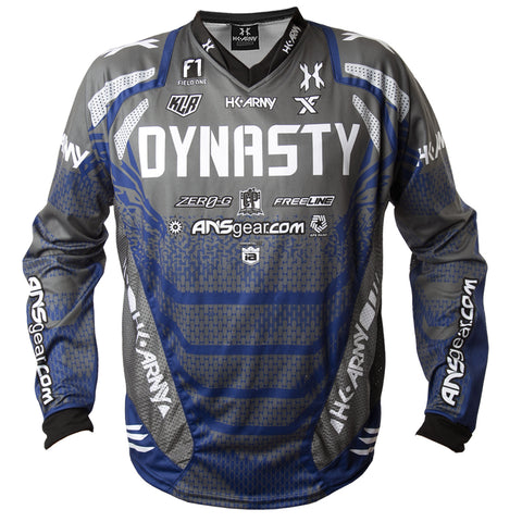 Dynasty - NXL Away 2018 - Freeline Jersey