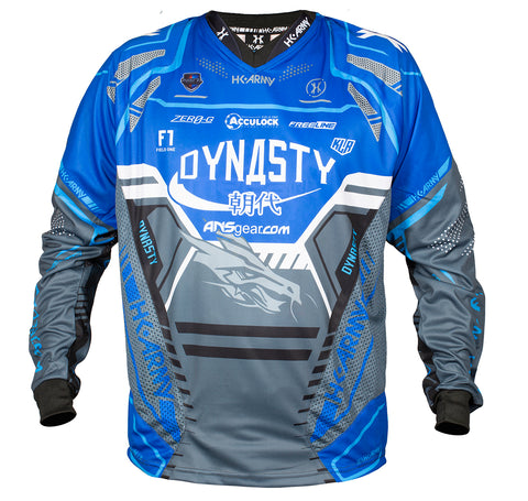 Dynasty -NXL Away 2020 - Freeline Jersey