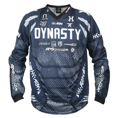 Dynasty World Cup 2017 - Freeline Jersey