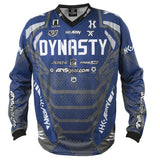 Dynasty - NXL Home 2018 - Freeline Jersey