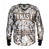 2017 Dynasty Pro Jersey (Atlantic City Open - Camo)