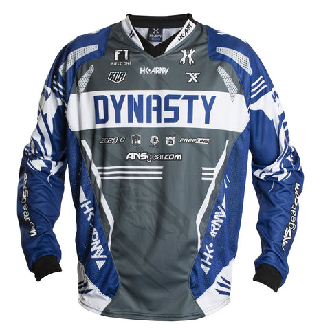 Dynasty - World Cup 2018 - Away Freeline Jersey