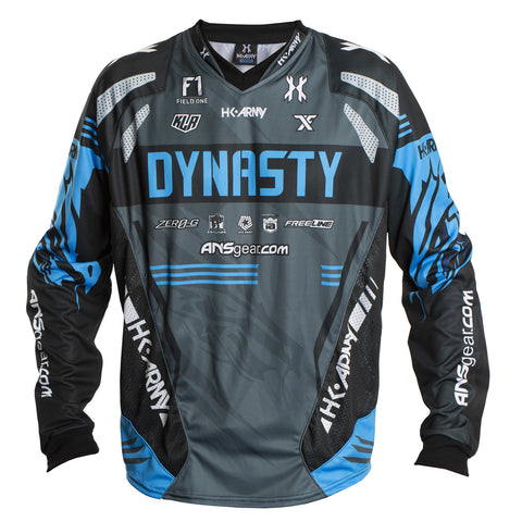Dynasty - World Cup 2018 - Home Freeline Jersey