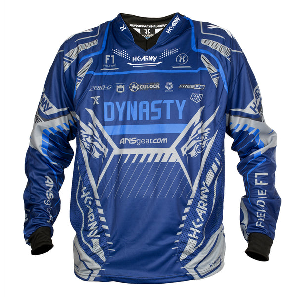 Dynasty - World Cup 2019 - Away Freeline Jersey