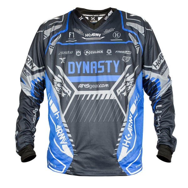 Dynasty - World Cup 2019 - Home Freeline Jersey
