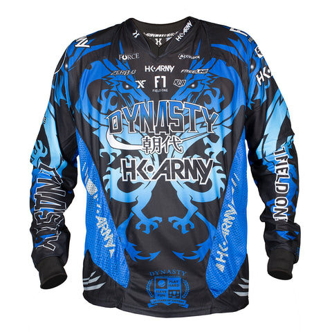 Dynasty - NXL World Cup 2020 - Freeline Jersey