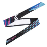 Edge- Blue/Pink - Headband