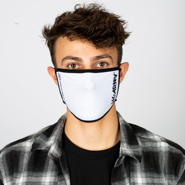 Essential White/Black - Anti-dust Face Mask