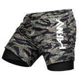 Field - Athletex Shorts - Tiger