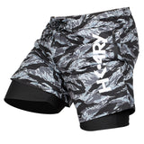 Field - Athletex Shorts - Urban