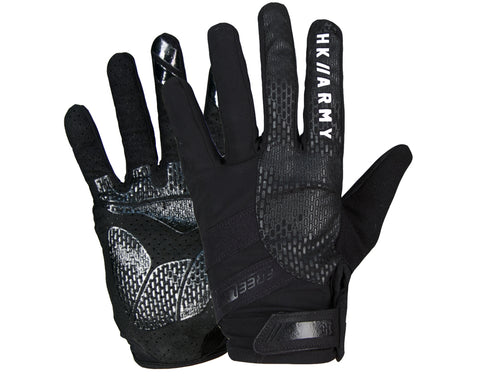 Large Paintball Hk Army Pro Gloves Lava
