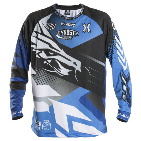 Dynasty - Pro Tour Dry Fit Jersey