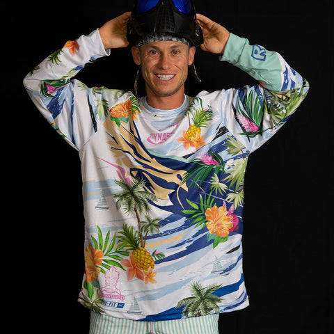 Hawaiian Legends - Ryan Greenspan - Practice Jersey