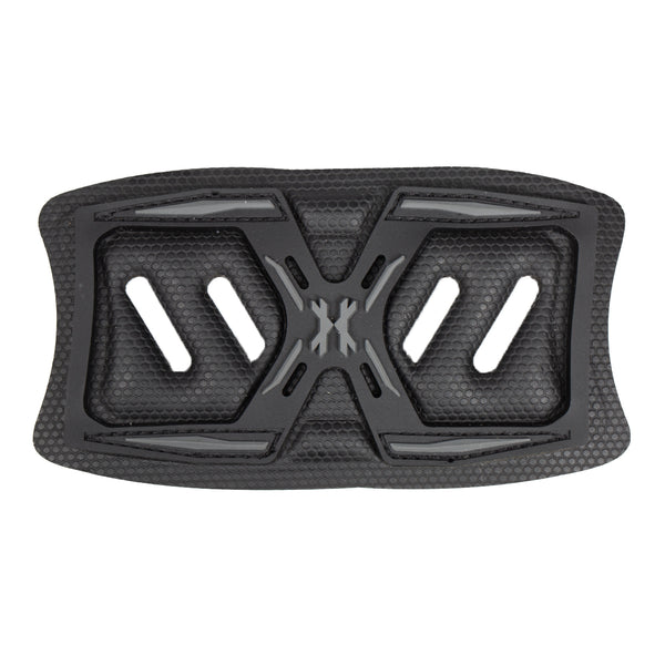 CTX Goggle Strap Pad - Black/Grey