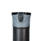 High Capacity 165 Round Pods - Black/Gray - 1 Pack