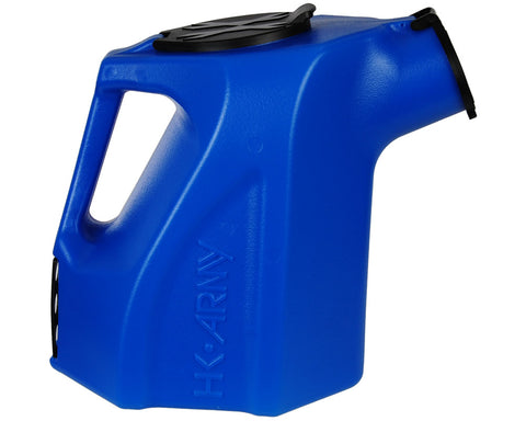 Reload 1000 Round Paintball Hauler / Pod Filler - Blue