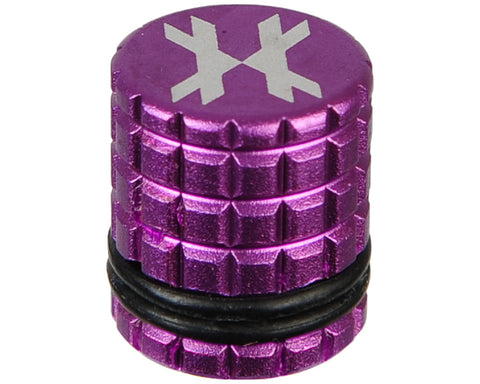 Fill Nipple Cover - Purple