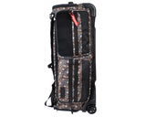 Expand 75L - Roller Gear Bag - Hostilewear Brown