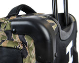 Expand 75L - Roller Gear Bag - Tiger Camo
