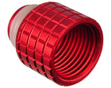 Thread Guard - Red