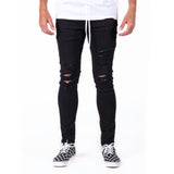 Thrasher - Distressed - Denim Pants