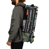 Expand 35L - Gear Bag Backpack - Retro