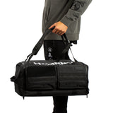 Expand - Gear Bag Backpack - Black