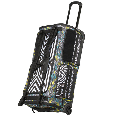 Expand 75L - Roller Gear Bag - Retro