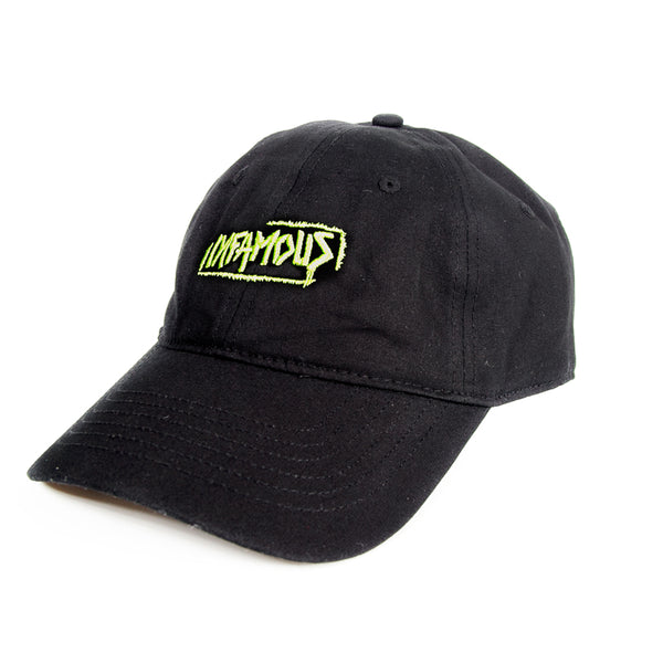 HK Army - Dad Hat - Infamous