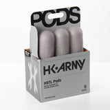 HSTL Pods - High Capacity 150 Round  - Smoke/Black - 6 Pack