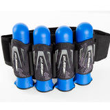 HSTL Pods - High Capacity 150 Round  - Blue - 6 Pack