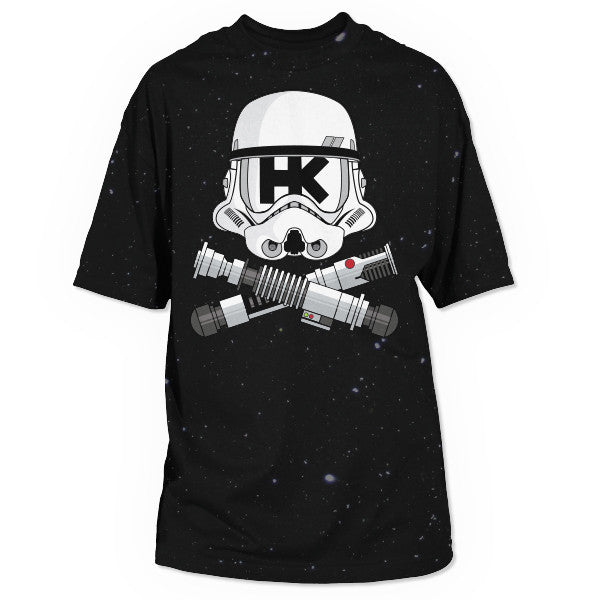 Trooper - HSTL Wars - DryFit