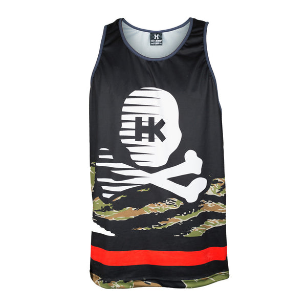 Mr. H Slayer Tank Top