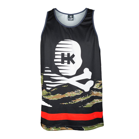 Slayer - Mr. H - DryFit Tank Top