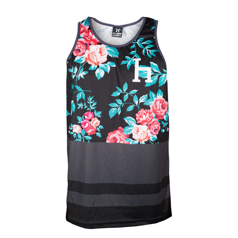 Tropics - Mr. H - DryFit Tank Top