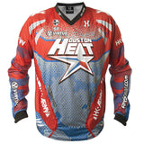 Houston Heat - Home NXL 2018 - Freeline Jersey