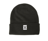 Houston Heat - Tracer Beanie - Black
