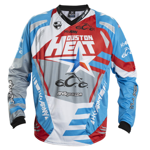 Houston Heat - World Cup 2018 - Freeline - Home Jersey