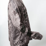 Hostile - Camo - DryFit Long Sleeve