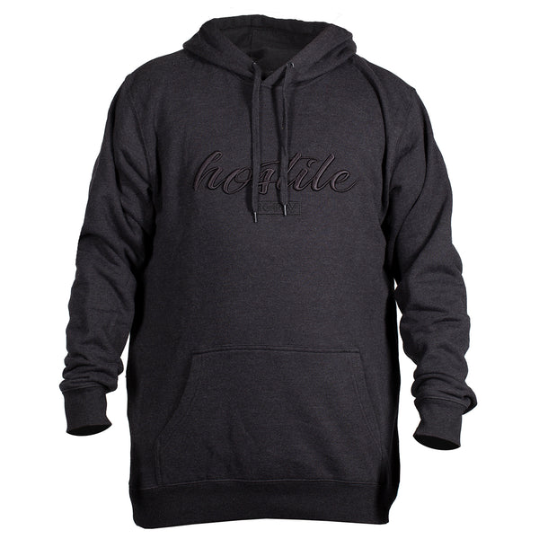 Gild - Black Heather - Pullover Hoodie