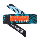 Hostile Exotic Headband