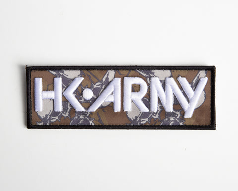 HK Army Hostilewear Patch