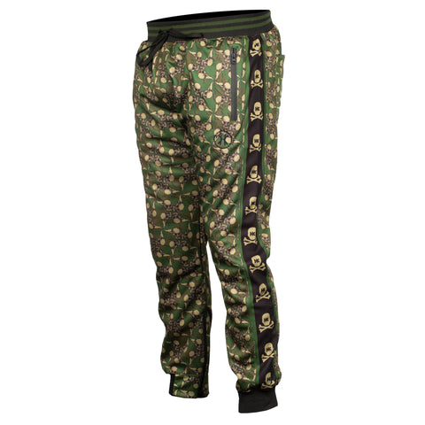 Hostilewear - Forest - Track Jogger Pants
