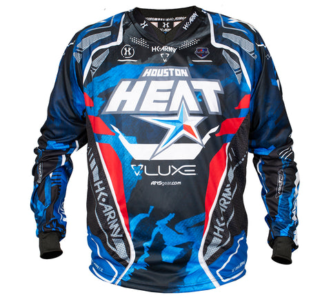 Houston Heat - NXL 2020 - Home - Freeline Jersey