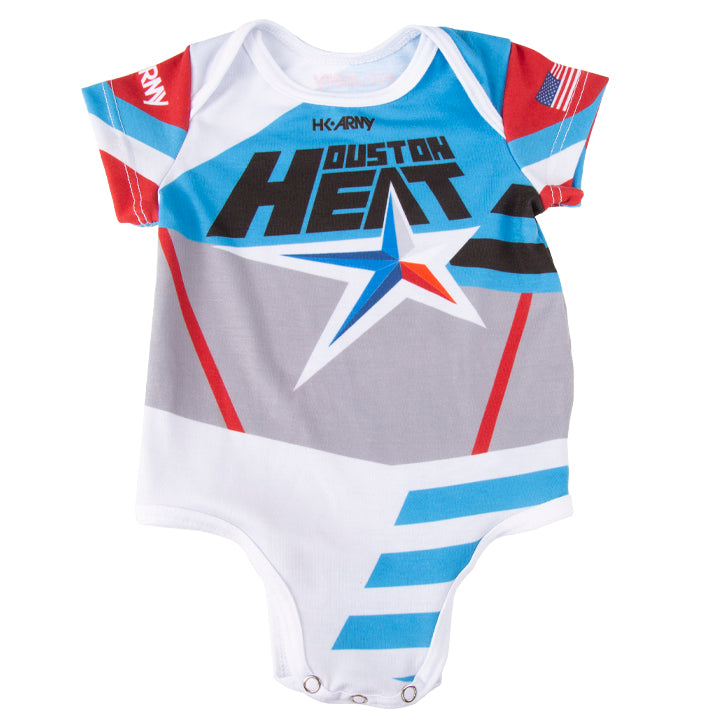 bf43cd2e0 Houston Heat World Cup - Baby Onesie – HK Army Clothing
