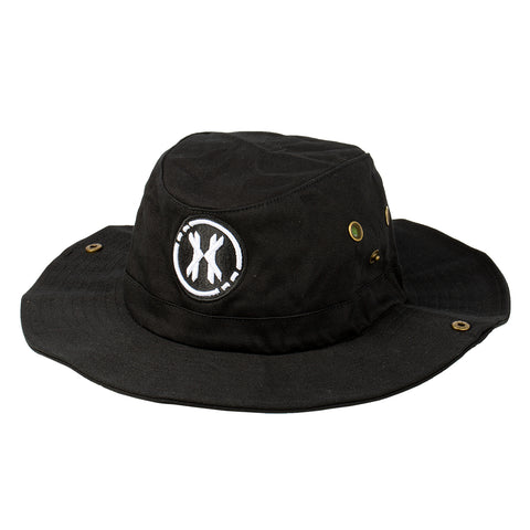 Icon - Bucket Hat - Black