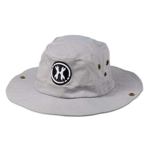 Icon - Bucket Hat - Gray