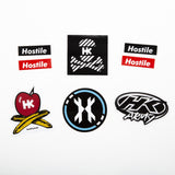 Icon Sticker Pack