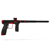Invader CS2 Pro  - Lava - Dust Black/ Red